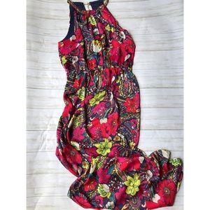 Fun, Bright Maxi Dress - Laundry by Shelli Segal
